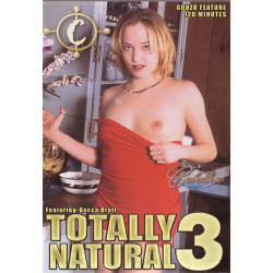 DVD-Totally Natural 3