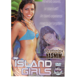 DVD-Island Girls