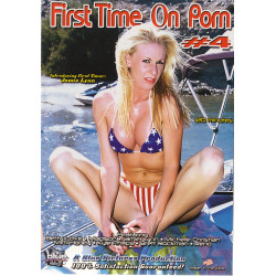 DVD-First Time On Porn 4