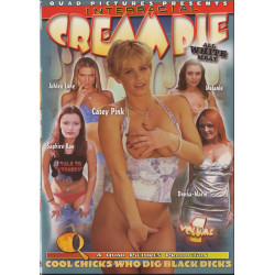 DVD-Interacial Crem Pie