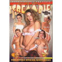 DVD-Cream Pie 3