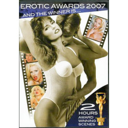 DVD-Erotic Awards 2007