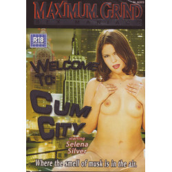 DVD-Cum City