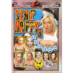 DVD-Slap Happy 8