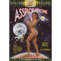 DVD-Assploration