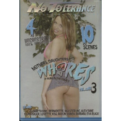 DVD-Mothers, Daughters Whore3