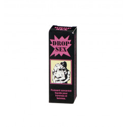 Supl.diety-DROP SEX 20 ML