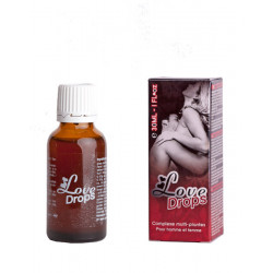 Supl.diety-LOVE DROPS 30 ML