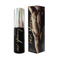 Feromony-SEX SPRAY 15 ML
