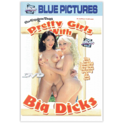 DVD-PRETTY GIRLS WITH BIG...