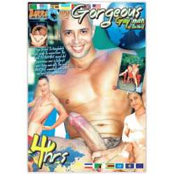 DVD-Gorgeous Gay Men Of The...