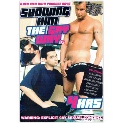 DVD-Showing Him The Way