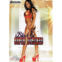 DVD-Black & Super Stacked