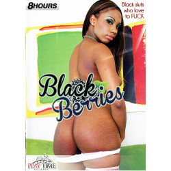 DVD-Black Berries
