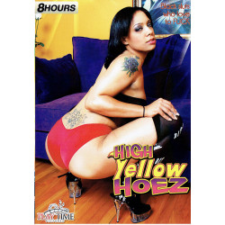 DVD-High Yellow Hoez