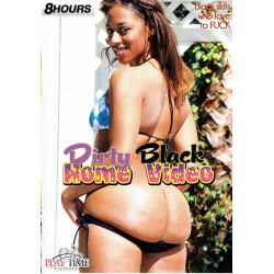 DVD-Dirty Black Home Video