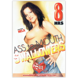DVD-Ass to Mouth Swallowers