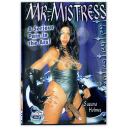 DVD-MR.MISTRESS A SERIOUS...