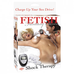 FETISH SHOCK THERAPY -...